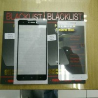 Tempered Glass Xiaomi Redmi Note 4X Full Cover