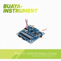 BGC V3.1 2AXIS Brushless Gimbal Controller with Sensor Best Quality