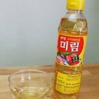 Ottogi Cooking Wine Arak Masak Korea Import