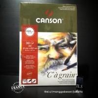 Canson C A Grain A4 224 GSM