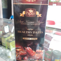 Sari kurma hpai healthy dates