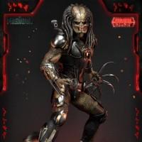 DP PO Prime1 Fugitive Predator Statue