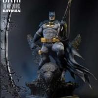 DP PO Prime1 The Dark Knight Batman Statue