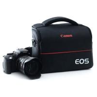 Tas Kamera DSLR SLR for Canon Nikon || EOS