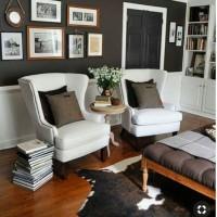 Sofa Single Scandinavian chair