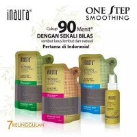 Inaura One Step Smoothing 130gr