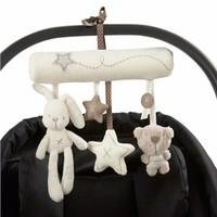 PROMO! Mainan Gantungan Boneka Stroller Baby Rattle Crib Mainan Bayi