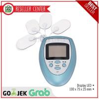 Alat Pijat Elektrik Slimming Body Electrode Health Care