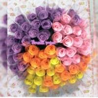 Promo Jual Bunga Mawar Tangkai Untuk Event Hari Guru