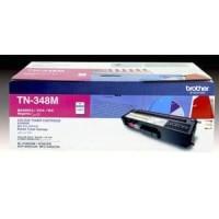 BROTHER Toner TN-348M   TN348M   TN348 M Original Magenta HL-4150CDN