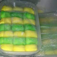 pancake durian medan isi 21 mini