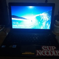 Laptop Asus K24JC Core i5