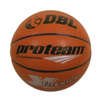 Proteam Bola Basket Titanium X Size 7
