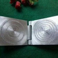 cetakan semprong alumunium tebal