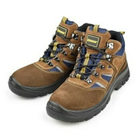 KRISBOW Safety Shoes PRINCE 6inch