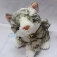 Boneka Kucing Lucu