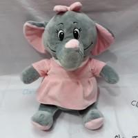 Boneka Gajah Elephant Big Cute