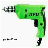 RYU mesin bor 10 mm V RDR 10 3 RE