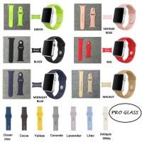 Apple Watch iWatch 42mm rubber Sport Strap Band Premium series 1/2/3