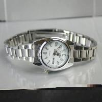jam tangan daydate seiko wanita/jtr 1055