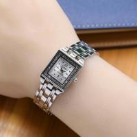 best seller jam tangan wanita murah seiko/jtr 1107 silvee
