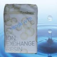 Resin Softerner Resinex K8