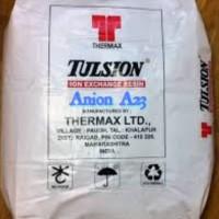 Anion Resin Demin / Resin Anion Demin / Tulsion A23