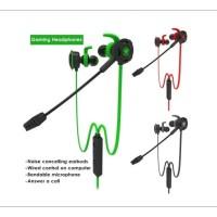 Earphone PLEXTONE G30 In-Ear Gaming Headset