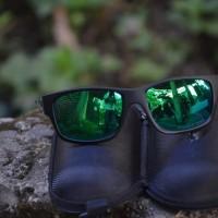 kacamata sunglass pria wanita tr!llbex gaya polarize