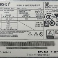 Power Supply PC Lenovo 700 AIO M800z M900z 150W PA-1151-1 HKF1501-3B