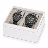 FOSSIL HIS AND GIFT SET BQ2278 ORIGINAL