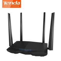 TENDA AC6 AC1200 Smart Dual-Band Wi-Fi Wireless N Router