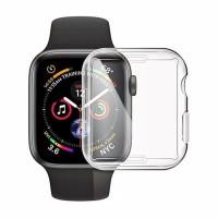 soft case apple watch case include screen 40mm 44mm series 4 5 dan 6