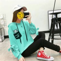 QQ SWEATER CUBBY CAT TOSCA HODIE [Outwear 0107] RJX
