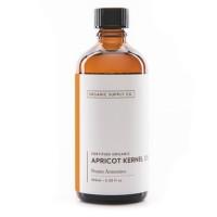 Organic Supply Co - Apricot Kernel Oil Organic - 100ml