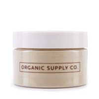 Organic Supply Co - French Green Clay - 160gr