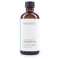 Organic Supply Co - Tamanu Oil Organic - 100ml
