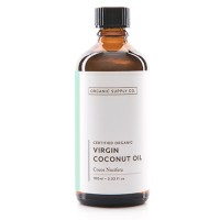 Organic Supply Co - Virgin Coconut Oil Organic - 100ml