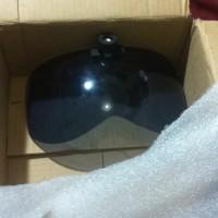 Kaca Helm Pilot Replika