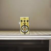 Efek Gitar MXR ZW44 Berzerker Overdrive ( MXR ZW44 ) Efek Pedal