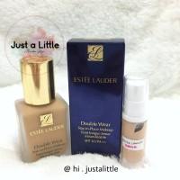 Estee Lauder Double wear foundation Share In Jar