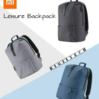 Xiaomi Tas College Casual Leisure Backpack Laptop