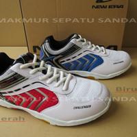 Sepatu Badminton - New Era Badminton 7 - Blue