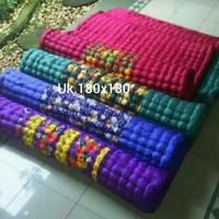 Kasur Palembang - Kasur Lantai 180x200 - Kasur kapuk Palembang