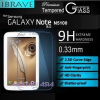 Tempered Glass SP for Galaxy Note 8 0 N5100 iBrave PREMIUM 0 3mm
