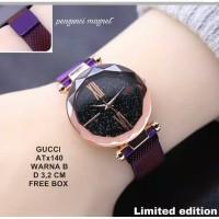 Jam Tangan Gucci Magnet ATx140