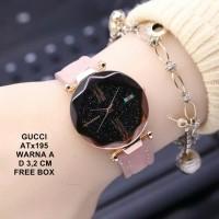 Jam Tangan Gucci ATx195