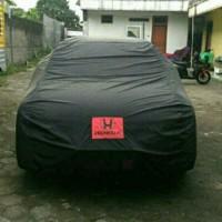 Kualitas Terbukti Selimut mobil Honda Accord DOUBLE COVER polos selim