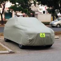 Kualitas Terbukti Selimut Mobil Mitsubishi Xpander DOUBLE COVER polos