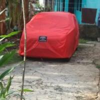 Kualitas Terbukti Selimut mobil Toyota Agya polos selimut mobil cover